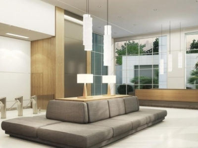 Salas comerciais Corporate Tower 410m² Jd Colinas São José dos Campos