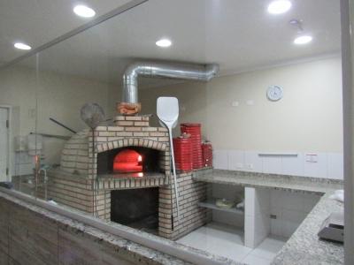 Venda de Pizzaria