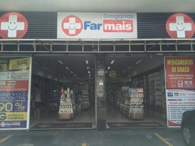 DROGARIA R$ 250.000,00 + PASSIVO