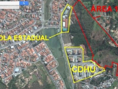 Área para  Construção Civil SP.120 MIL M²-Interlagos