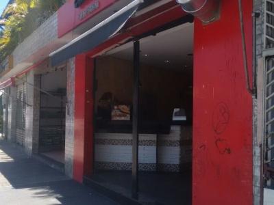 Vendo Restaurante Delivery de comida chinesa e jap