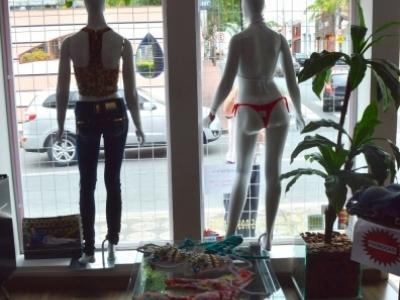 instalações boutique centro