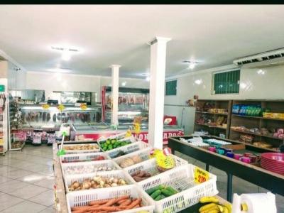 Mercado com açougue  - 22 99798-7788