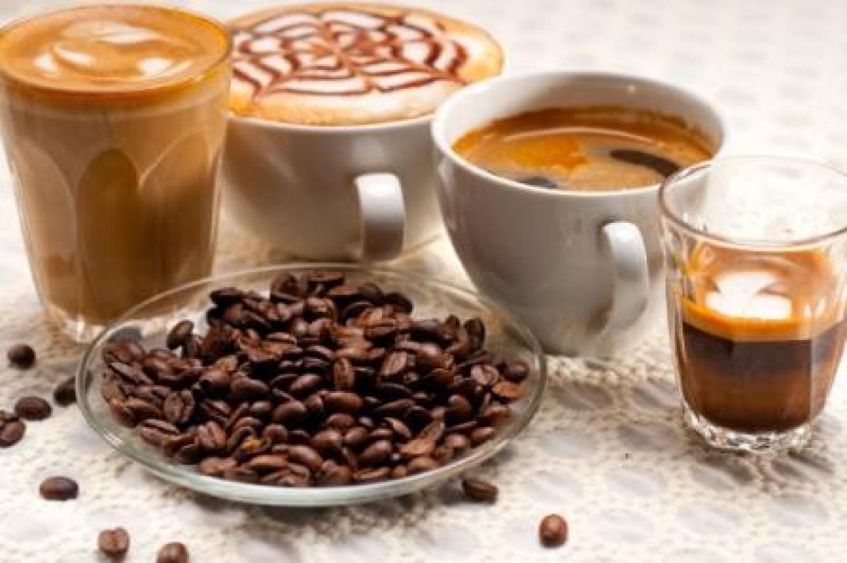 Franquia no ramo de alimentação - café