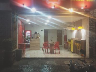 Restaurante Delivery - Bangu - Franquia