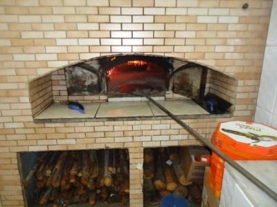 Pizzaria no Melhor local de santana