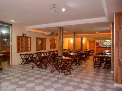 Bar/Restaurante no Eng. de Dentro