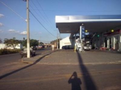 VENDO PONTO COMERCIAL POSTO DE GASOLINA - MOCOCA/SP