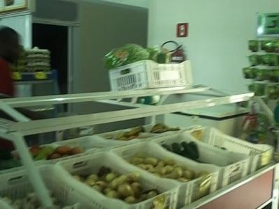 Mercado a Venda