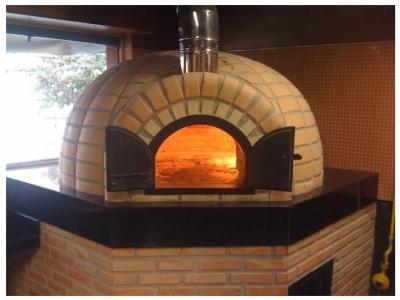 Venda Pizzaria e teleentrega oportunidade expansão