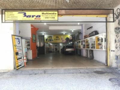 Franquia Bara Som na Tijuca, Campos Sales, 160m²
