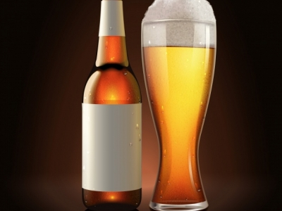 Bar Planet Beer