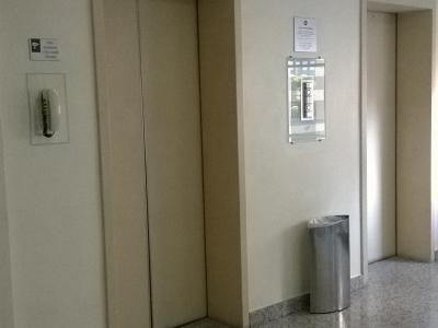 Sala Comercial na Faria Lima, 33m2; Jd. Paulistano