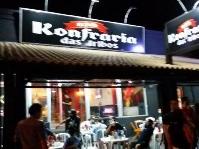 Ponto - Bar e Lanchonete no centro de araçatuba