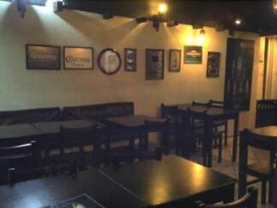 Bar e Restaurante (sociedade - 50%)