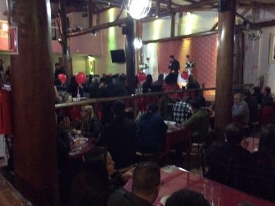 Restaurante&Buffet Completo Zona Leste Da Capital