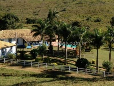 Fazenda em Juiz de Fora  - 84.15.58 hectares