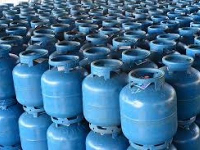 revenda de gás e água
