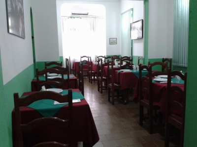 Transfiro Restaurante