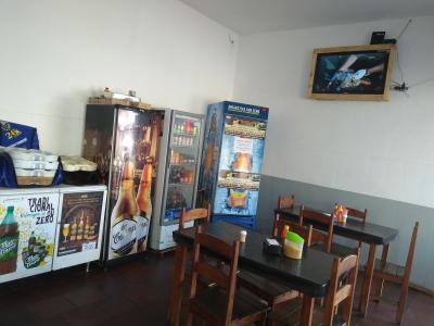 Restaurante tele entrega