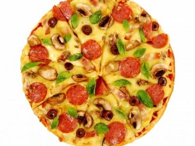 Pizzaria e sfiharia