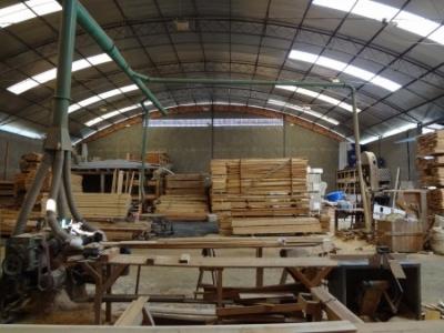 Material de Construção e Madeireira