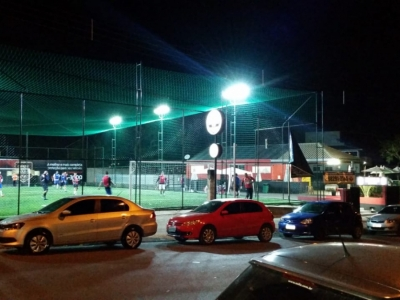 Vendo centro Esportivo