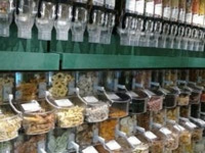 Franquia de produtos naturais, Bio Mundo Ref.03.