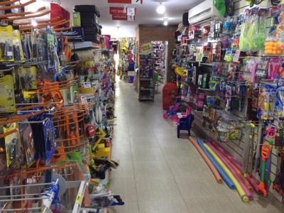 Loja de Utilidades, Conveniências e Multicoisas...