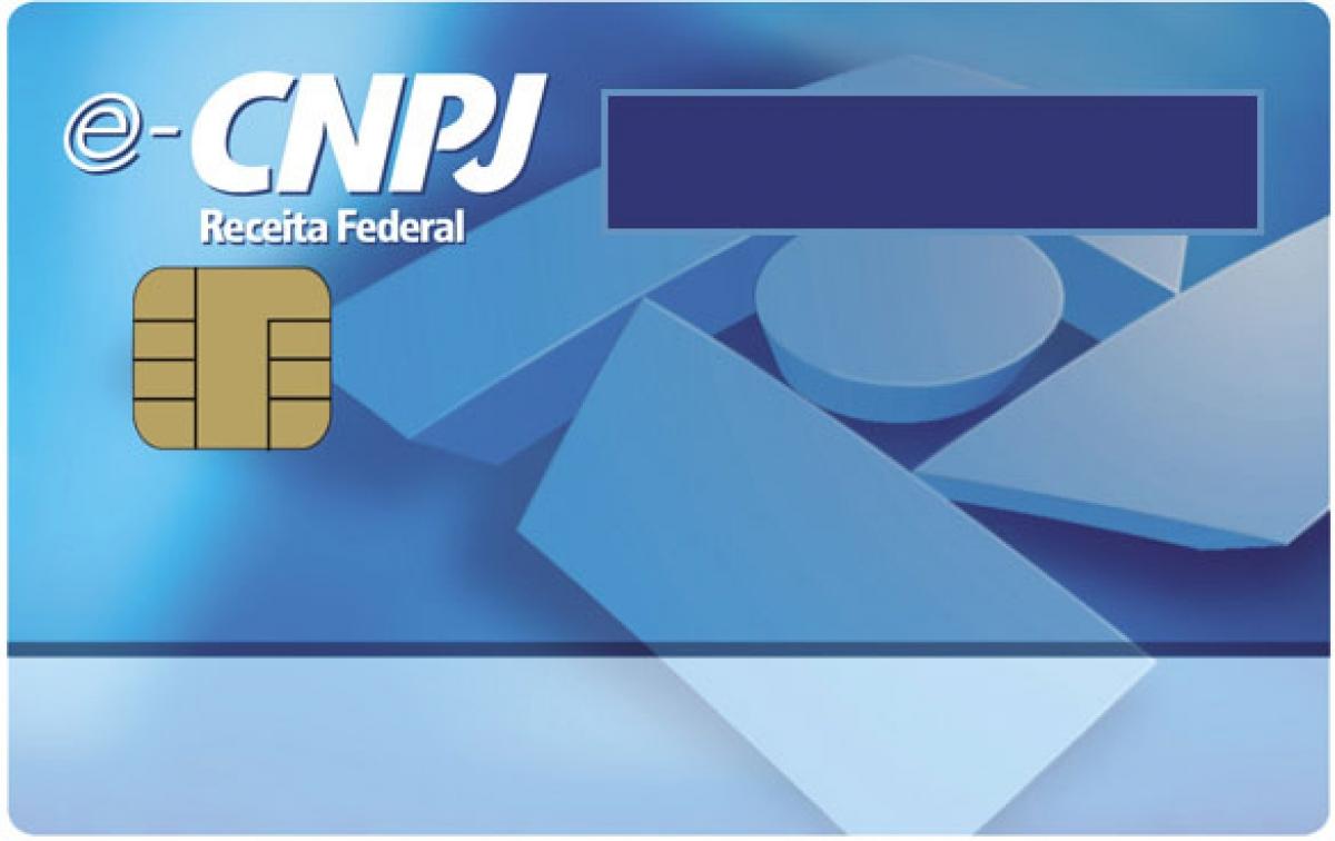 Vende-se CNPJ Limpo com 5 anos de atividade!