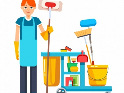 Franquia de Limpeza profissional