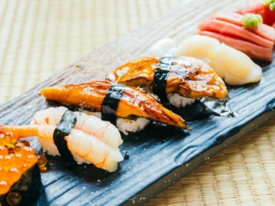 Restaurante Japones novo e completo em Indaiatuba