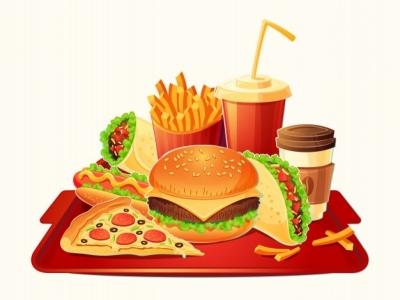 Passo Fast food
