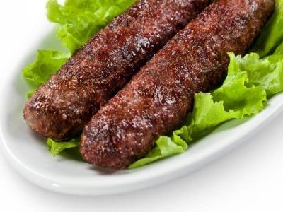 Lanchonete / Restaurante árabe