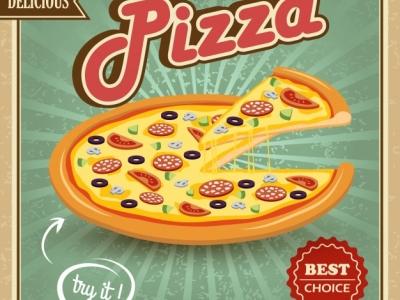 Tradicional Disk Pizzaria de Sato sp