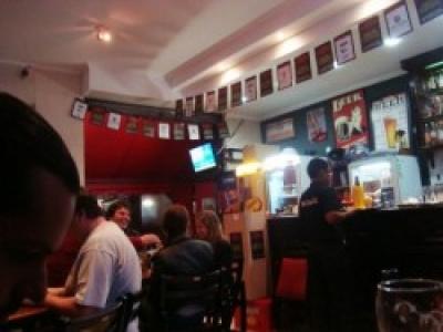 Bar Noturno - Zona Norte