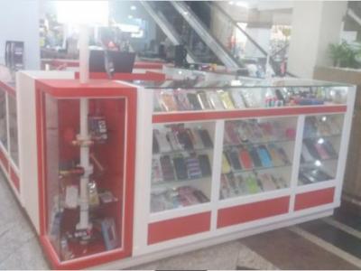 loja de acessórios p celular Shopping em Balneário