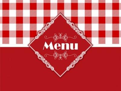 Restaurante em funcionamento