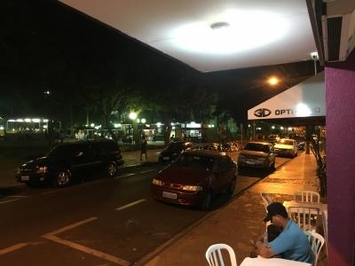 Loja/Restaurante no Centro de Sertãozinho