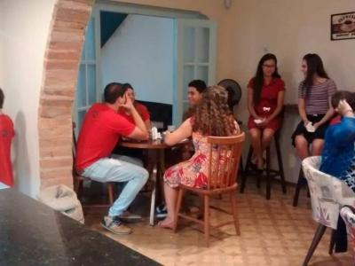Cafeteria Aconchegante em Rio Claro