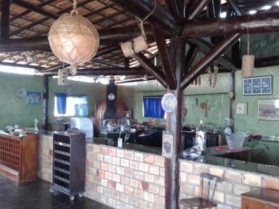 Restaurante Pousada