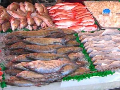 Distribuidora de Pescados e Frutos do Mar
