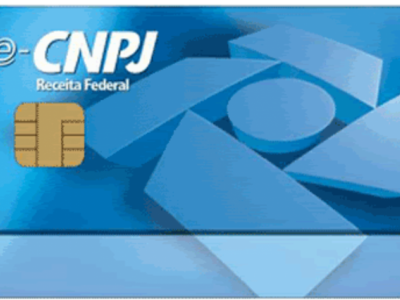 Vendo CNPJ com conta bancária no Banco