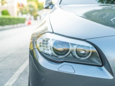 Passa se o Ponto Comercial - Loja de Veículos