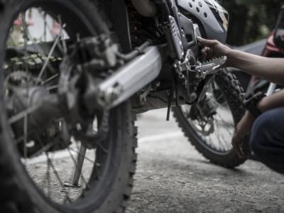 Vendo Loja de moto com oficina, peças e acessórios