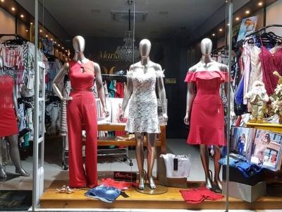 Loja moda feminina em Capão da Canoa