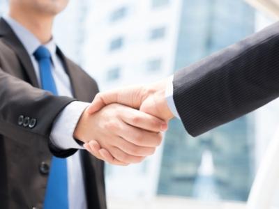 Venda parcial de forte empresa em expansão