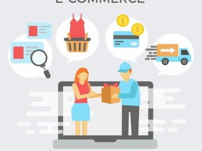 E-COMMERCE TECNOLOGIA NICHO MERCADO