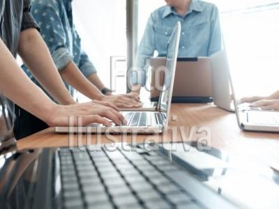 Empresa de TI ( desenvolvimento de Software )
