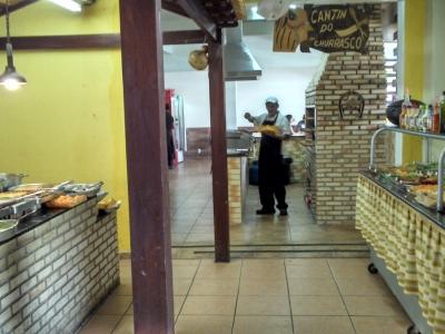 Restaurante Self-service